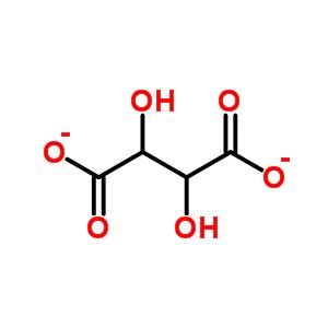 D-tartrate 3715-17-1