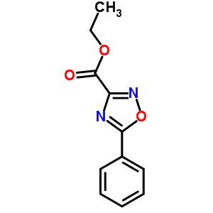 37384-62-6 ethyl 5-phenyl-1,2,4-oxadiazole-3-carboxylate