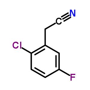 395675-23-7 (2-chloro-5-fluorophenyl)acetonitrile