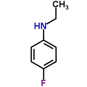 N-乙基-4-氟苯胺 405-67-4