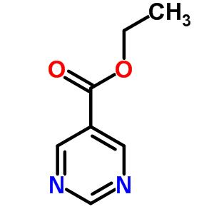40929-50-8 ethyl pyrimidine-5-carboxylate