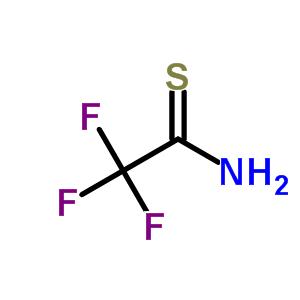 2,2,2-三氟硫代乙酰胺 421-52-3