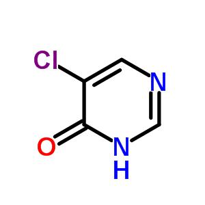 4349-08-0 5-chloropyrimidin-4(3H)-one