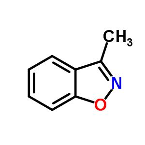 4825-75-6 3-methyl-1,2-benzisoxazole