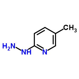 4931-01-5 2-hydrazino-5-methylpyridine