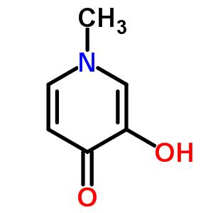 50700-61-3 3-hydroxy-1-methylpyridin-4(1H)-one