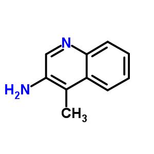 50878-90-5 4-methylquinolin-3-amine