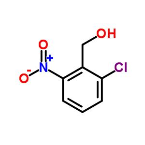 50907-57-8 (2-chloro-6-nitrophenyl)methanol
