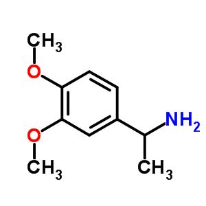 1-(3,4-二甲氧基苯基)乙胺 50919-08-9