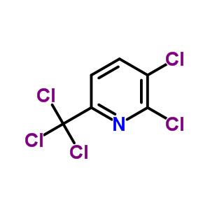 51492-01-4 2,3-dichloro-6-(trichloromethyl)pyridine