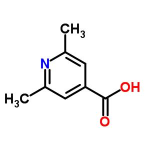 2,6-二甲基异烟酸 54221-93-1