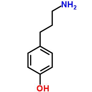 57400-89-2 4-(3-aminopropyl)phenol