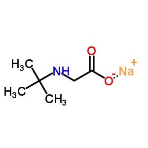 N-叔丁基甘氨酸 58482-93-2