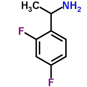 603951-43-5 1-(2,4-difluorophenyl)ethanamine