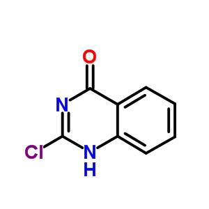 2-氯-4-羟基喹唑啉 607-69-2