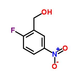 63878-73-9 (2-fluoro-5-nitrophenyl)methanol
