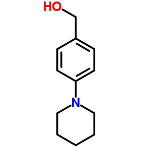 677764-87-3 (4-piperidin-1-ylphenyl)methanol