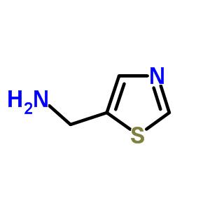 161805-76-1 1-(1,3-thiazol-5-yl)methanamine