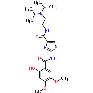 阿考替胺 185106-16-5