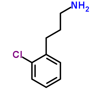 2-氯苯丙胺 18655-48-6