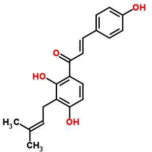 补骨脂乙素 20784-50-3