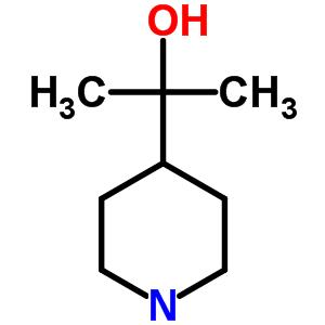 22990-34-7 2-piperidin-4-ylpropan-2-ol