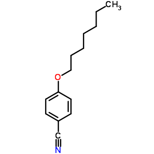 29147-88-4 4-(Heptyloxy)benzonitrile