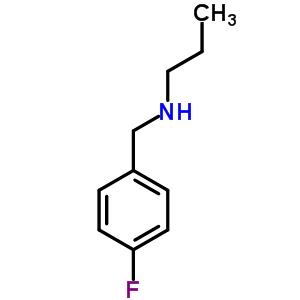 (4-氟苄基)丙基-1-胺 741698-80-6