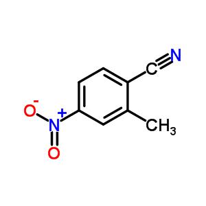 89001-53-6 2-methyl-4-nitro-benzonitrile