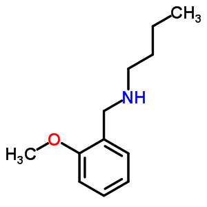 893611-23-9 N-(2-Methoxybenzyl)butan-1-amine