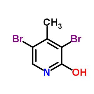 89581-53-3 3,5-dibromo-4-methylpyridin-2(1H)-one