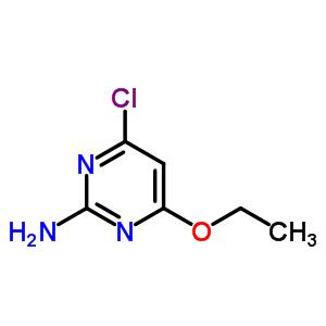 89784-02-1 4-chloro-6-ethoxypyrimidin-2-amine
