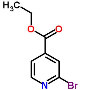 89978-52-9 ethyl 2-bromopyridine-4-carboxylate