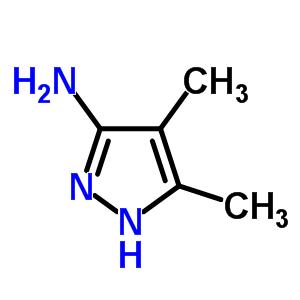 3,4-二甲基-1-H-吡唑-5-胺 91159-73-8