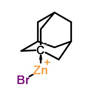 1-金刚烷溴化锌 312624-15-0