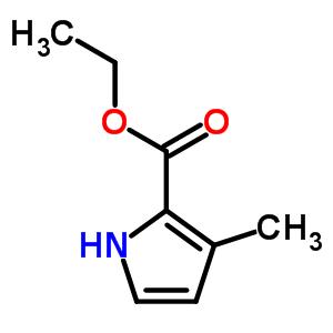 3284-47-7 Ethyl 3-methyl-1H-pyrrole-2-carboxylate