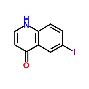 342617-07-6 6-iodoquinolin-4(1H)-one