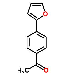 35216-08-1 1-(4-furan-2-ylphenyl)ethanone