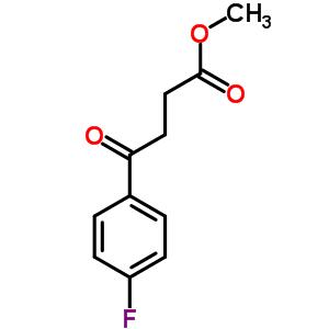 39560-31-1 methyl 4-(4-fluorophenyl)-4-oxobutanoate