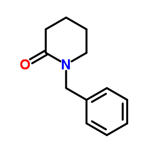4783-65-7 1-benzylpiperidin-2-one