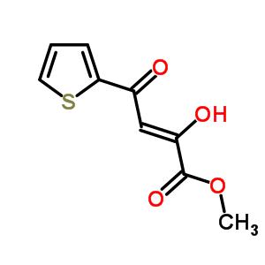 Methyl 2,4-dioxo-4-thien-2-ylbutanoate 57409-51-5