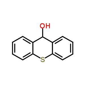 6783-74-0 9H-thioxanthen-9-ol