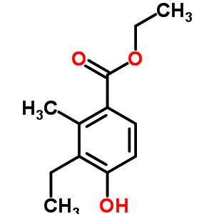 102395-98-2 ethyl 3-ethyl-4-hydroxy-2-methylbenzoate