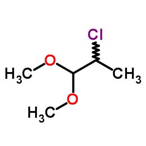 87894-32-4 2-chloro-1,1-dimethoxypropane