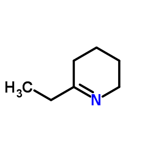 1462-93-7 6-ethyl-2,3,4,5-tetrahydropyridine
