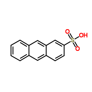 15100-53-5 anthracene-2-sulfonic acid