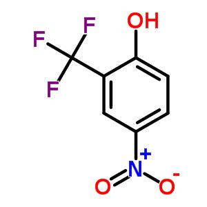 1548-61-4 4-Nitro-2-(trifluoromethyl)phenol