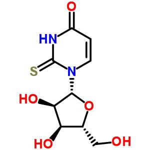 20235-78-3 1-beta-D-ribofuranosyl-2-thioxo-2,3-dihydropyrimidin-4(1H)-one