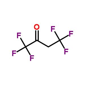 400-49-7 1,1,1,4,4,4-hexafluorobutan-2-one