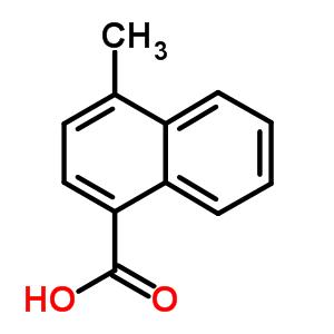4-甲基-1-萘甲酸 4488-40-8